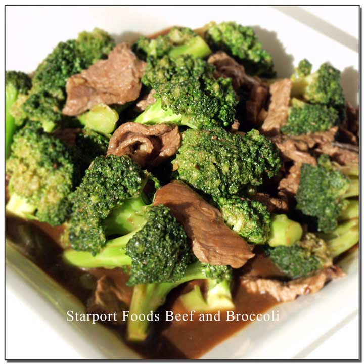 Beef and Broccoli Stir Fry with XOX Sweet Teriyaki Sauce Recipe Image
