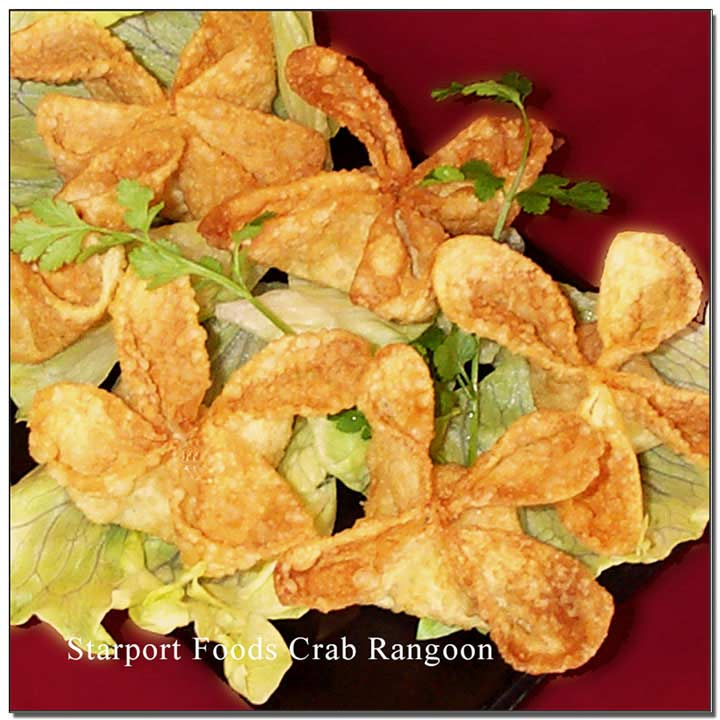 Hot and Spicy Crab Rangoon Recipe image